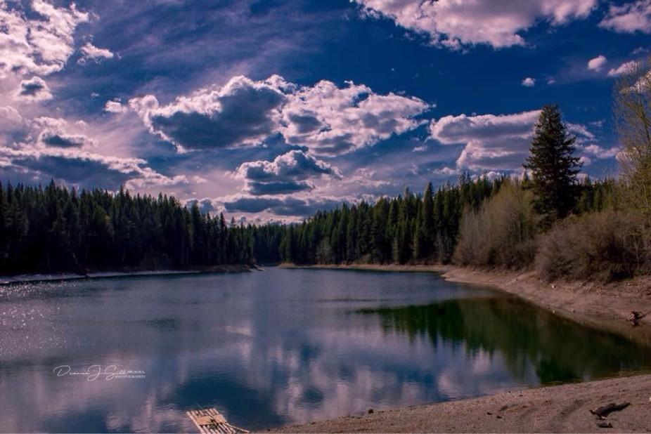 Kwitzil Lake