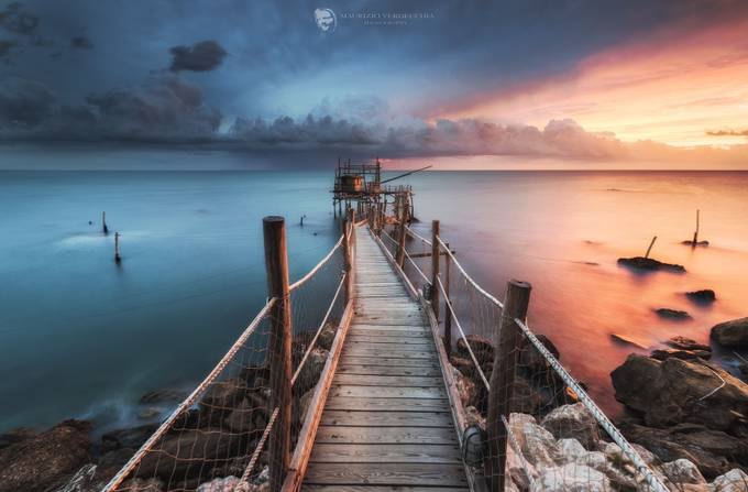 MACHINE OF THE SEA  by maurizioverdecchia - Social Exposure Photo Contest Vol 16