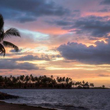 Sunset Colection (74) - Fiji