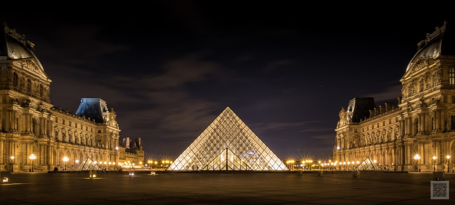 Took this during my last visit to Paris. Last time when I went to Paris, that was too long ago an...