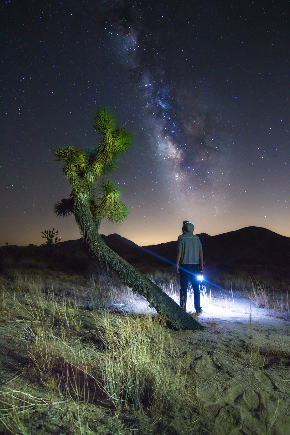 Take Me To The Upside Down by s_cavazos - People At Night Photo Contest