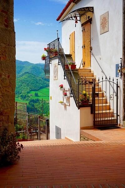 Sarsina, Italy