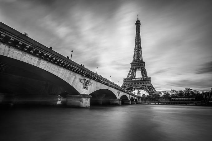 City of Love by carl_doghouse - Paris Photo Contest