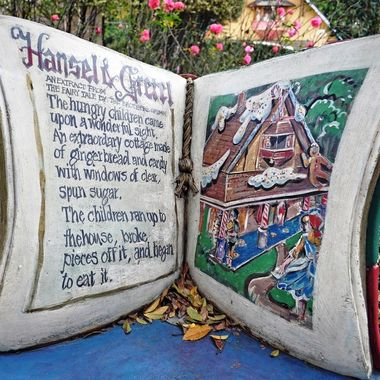 Bedtime Stories - Hansel & Gretel