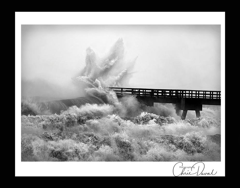 Hurricane Ivan Fort Walton Beach