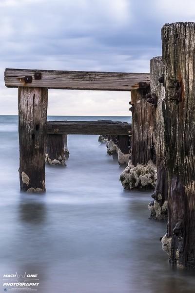 Mentone Pier - 1