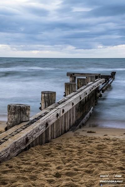 Mentone Pier - 2
