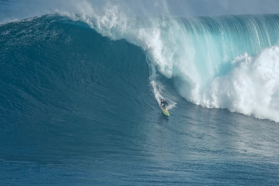 PEAHI ( JAWS ) Number Seven in series