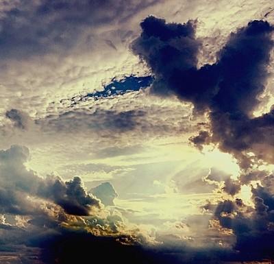 Cloud Crane