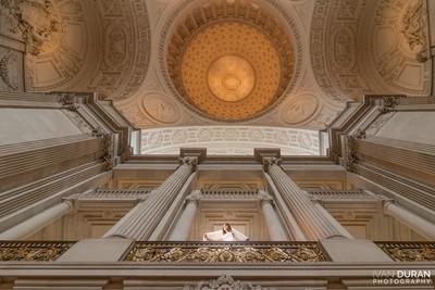 Cityhall san Francisco