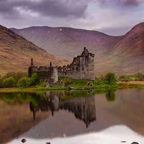Did a week long trip to the Scottish highlands, a photographers heaven. This is one of many Scottish castles which is not a tourist site. Found i...
