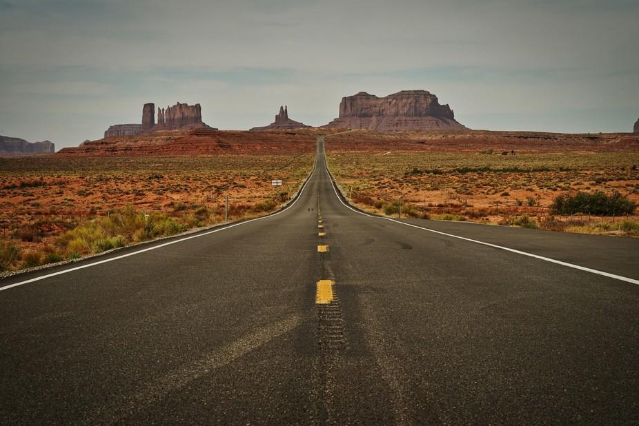gump road