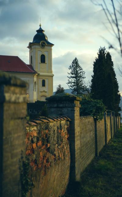 Pocaply Church