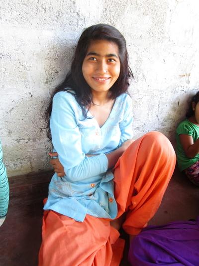 Sapna Ghatane