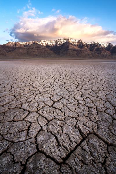 Alvord Desert Textures