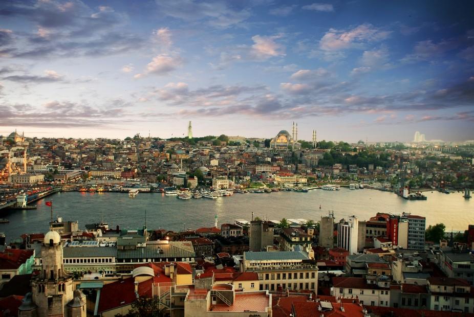 Istanbul 83