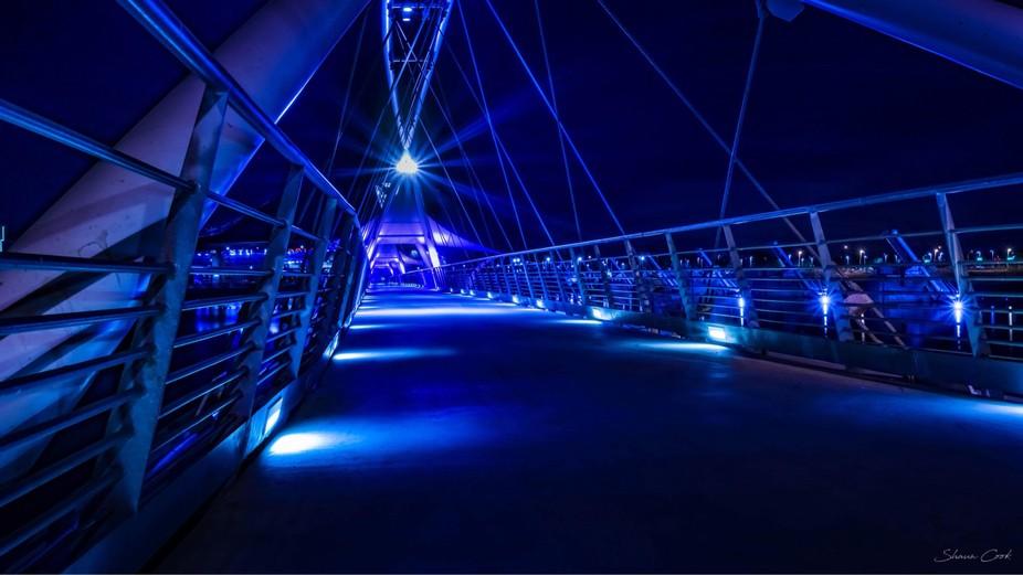 The Bridge of the Future