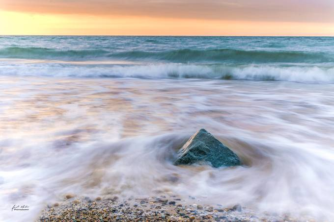 Courtown Morning by justinmortimer - Celebrating Earth Day Photo Contest 2019