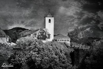 Igreja de Santa Maria e Domus - PB