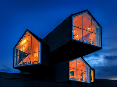 The Vitra Haus