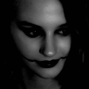 Dark Harley