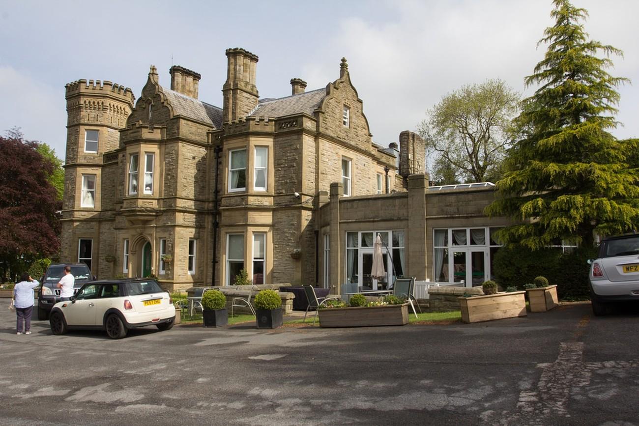 Hollin House Bollington