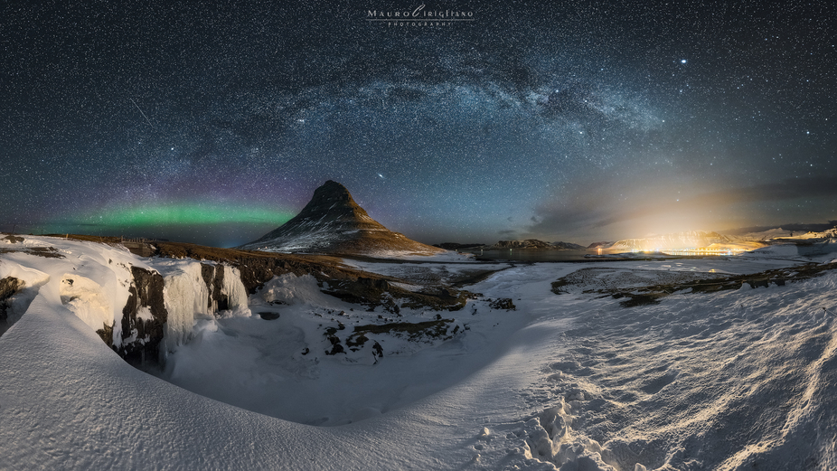 The Iceland by maurocirigliano - The Natural Planet Photo Contest