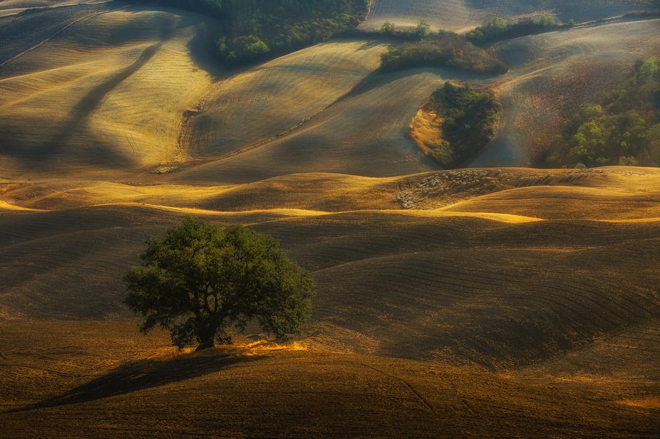 Italian autumn