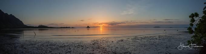Hawaiian Sunsets -2