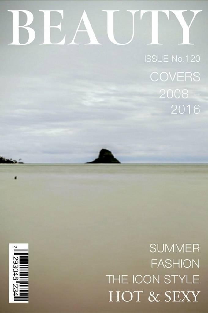 Very cool Magazine Overlays