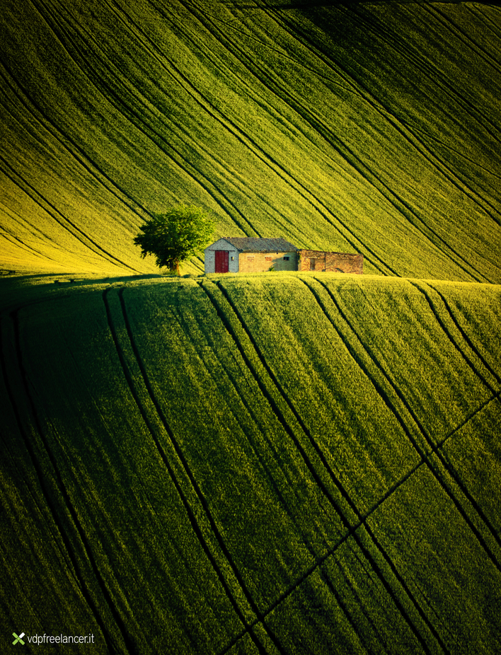 The country house by VDPFreelancer - World Photography Day Photo Contest 2018