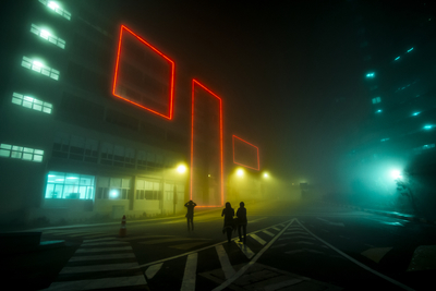 Cyberpunk Central
