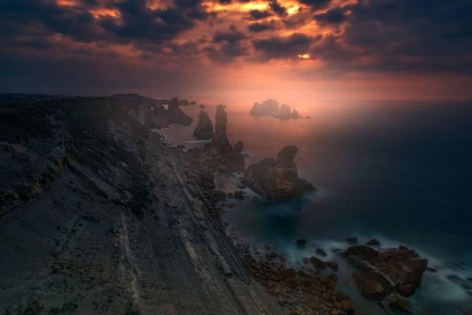 Magical urros by alfonsomasedavarela - Celebrating Nature Photo Contest Vol 5