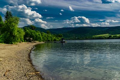 Beautiful Danube