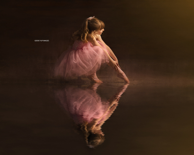 Testing The Waters of Dance
