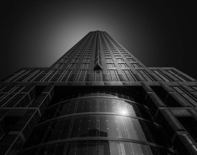 Tower by paulantony2 - Image Of The Month Photo Contest Vol 33