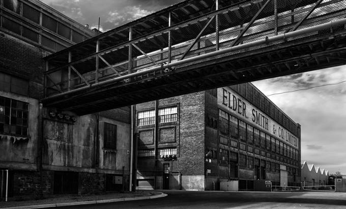 Elders by telmark - Warehouses Photo Contest