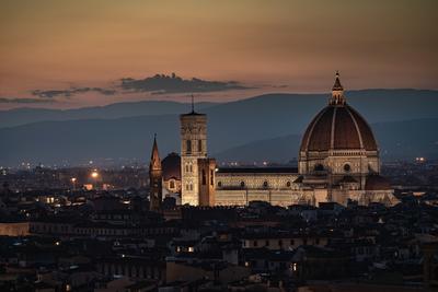 Florence @ Night