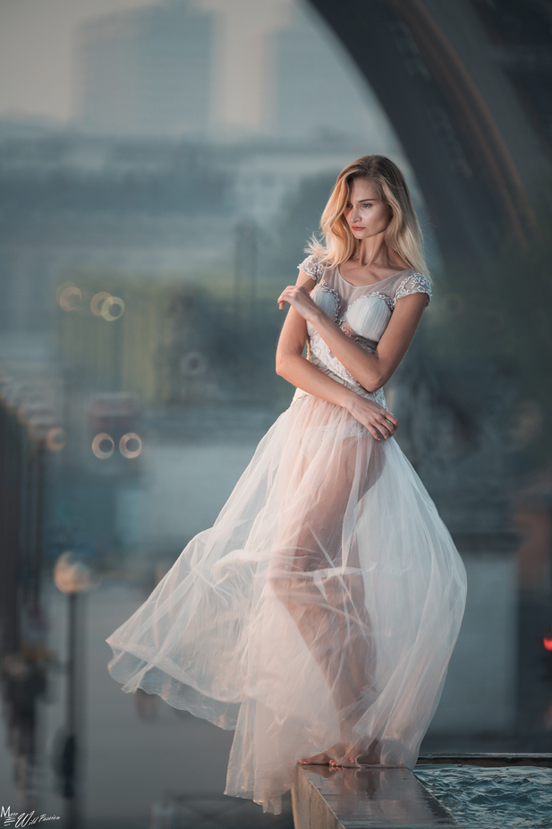 A war in my mind by marcwildpassion - Elegant Couture Photo Contest