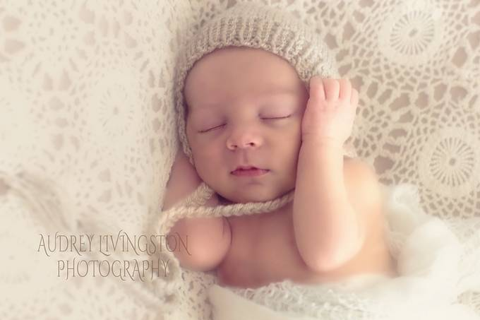Sleep little baby by Aklivingston - Anything Babies Photo Contest