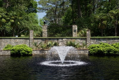 Norfolk Botanical Gardens (VA)