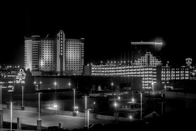 Louisiana Casinos