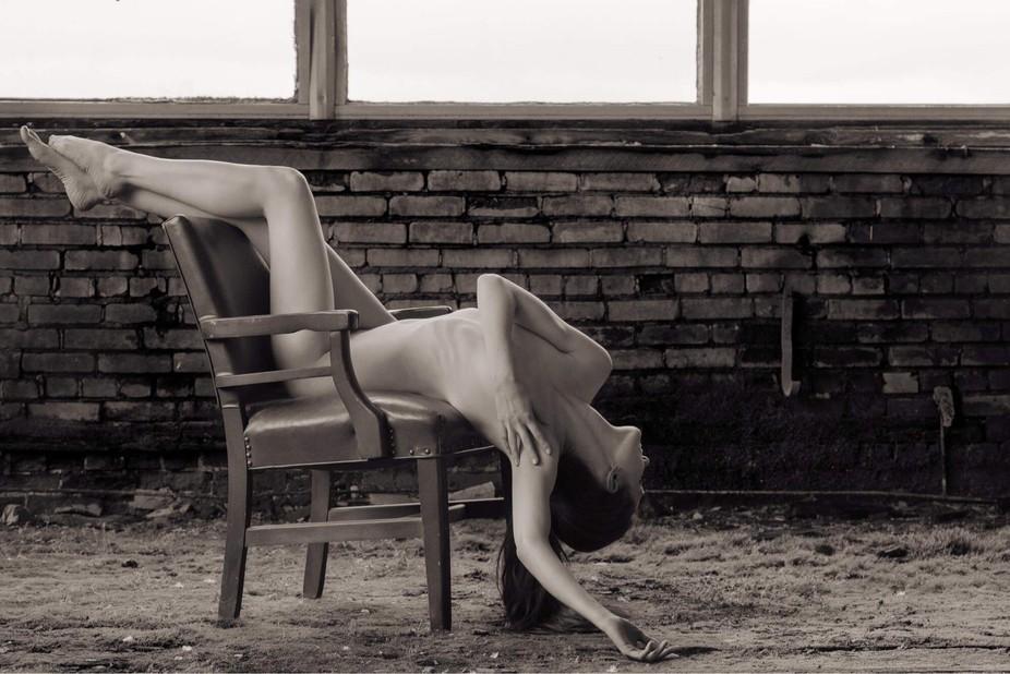 Model: Erica Jay