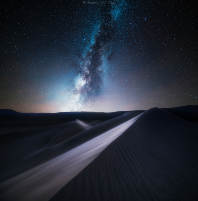 Panamint Dunes