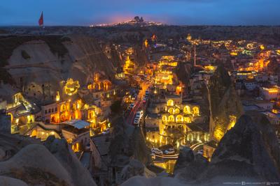 Cave Сity – Пещероград