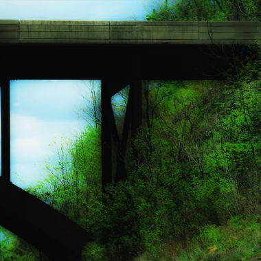 Bridge Over 79