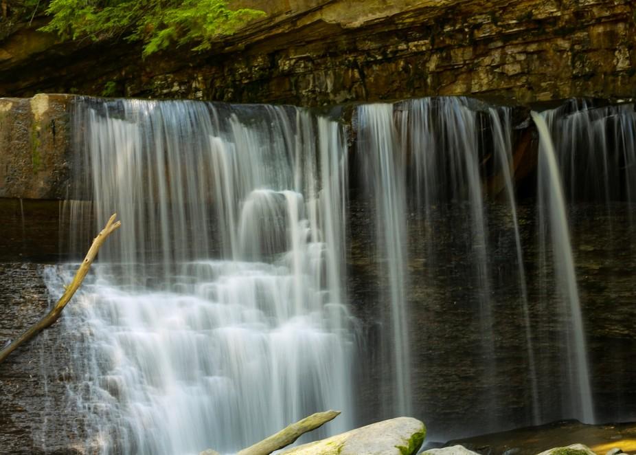 Brandywine Falls May 2018 #1