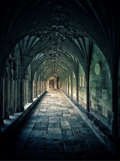 ....Canterbury Cathedral