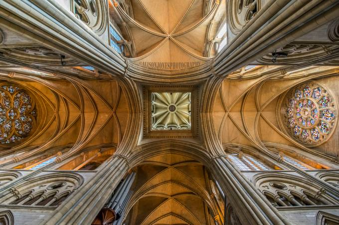 truro by Alisonjonesphotography - Ceilings Photo Contest