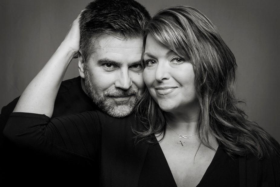 Randy And Teresa